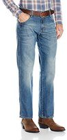 Wrangler Men's Retro Relaxed Fit Straight Leg Jean