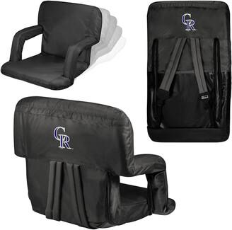 ONIVA™ Colorado Rockies Ventura Seat Portable Recliner Chair