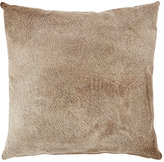 Barneys New York Calf Hair & Suede Pillow
