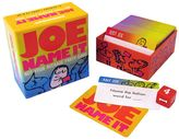 Name It Joe Party Game by Gamewright