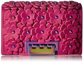 Zac Posen Earthette Card Case Wallet