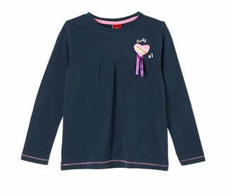 s.Oliver Junior Girl's Langarmshirt T-Shirt