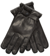 Portolano Nappa Leather Gloves