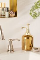 Urban Outfitters Lily Soap Dispenser