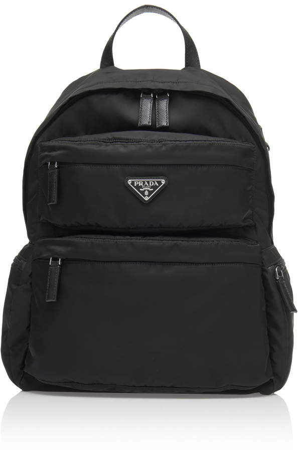 8e208476ce3e Prada Men's Bags - ShopStyle