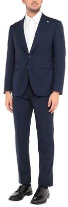 Luigi Bianchi Mantova Suit