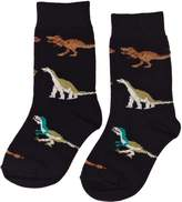 Country Kids Socks - Dinosaurs - Size 9-12 / EU 26-30