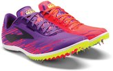 Brooks Women's Mach 18 Track Spike Shoe (BRK-12022 1B 388870 )