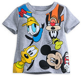 Disney Mickey Mouse and Friends Tee for Baby