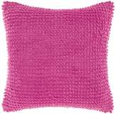 Hiccups Popcorn Fuchsia Cushion