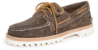 Sperry A/O 3-Eye Lug Loafers