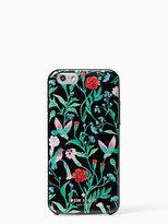 Kate Spade Jeweled jardin iphone 6 case