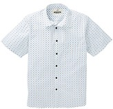 Jacamo Short Sleeve Printed Shirt Long