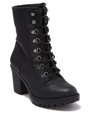 Zigi Kaycie Faux Fur Lined Boot