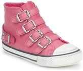Ash FANTA Pink