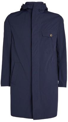 Herno Hooded Field Jacket