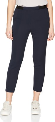 DDP Women's F7NORAZ01 Trousers