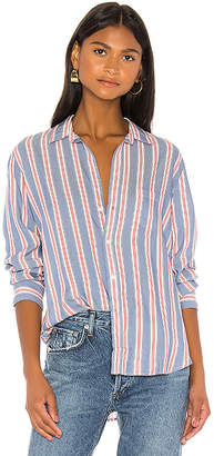 Frank And Eileen Eileen Button Down