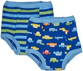 green sprouts by i play. Training Pants 2 Pack Car (Toddler) - Royal-3T