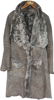 Ventcouvert Brown Exotic leathers Coats