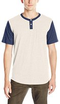 Matix Clothing Company Men's Mill Short Sleeve Bb Shirt