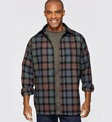 Pendleton Men's Long Sleeve Button Front Classic-Fit Trail Shirt Past Season