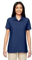 Gildan Womens DryBlend 6.3 oz. Double Piqué Sport Shirt G728L - M