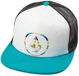 Volcom Night Shade Island Green Hat 8154171