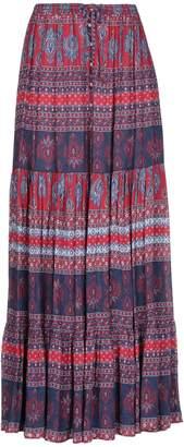 MC2 Saint Barth Long skirts - Item 35402546FG
