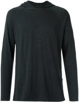 OSKLEN long sleeves jumper - men - Cotton - G