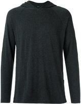 OSKLEN long sleeves jumper - men - Cotton - M