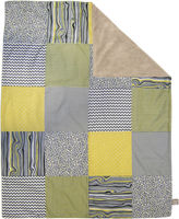Trend Lab TREND LAB, LLC Hello Sunshine Blanket