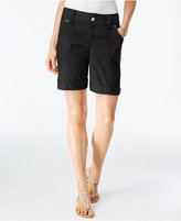 INC International Concepts Utility Shorts, Only at Macy's