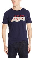 Lucky Brand Men's Bass Graphic T-Shirt