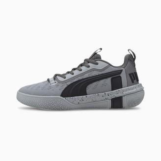 Puma Legacy Low Basketball Shoes JR