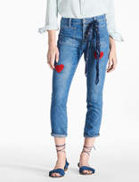 Lucky Brand Reinvented Tomboy Jean