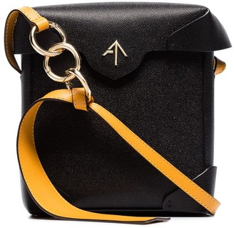 MANU Atelier Pristine mini cross-body bag