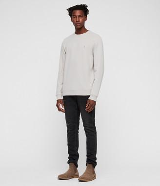 AllSaints Theo Crew Sweatshirt