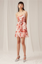 Keepsake INFINITE MINI DRESS porcelain lily
