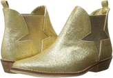 Stella McCartney Lily Glittered Boots Girls Shoes