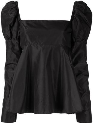 macgraw Romantic blouse