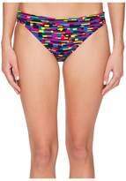 TYR Drift Classic Bikini Bottom Women's Swimwear