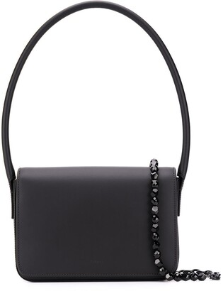belysa Lim logo shoulder bag