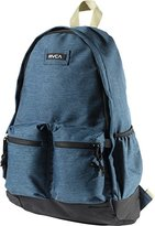 RVCA Men's Crescent Backpack Navy