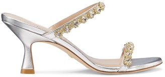 Stuart Weitzman The Marletta 75 Crystal