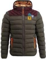 Napapijri Articage Winter Jacket Caper