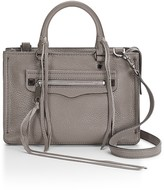 Rebecca Minkoff Best Seller Micro Regan Satchel Bag