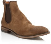 John Varvatos Collection Fleetwood Chelsea Boots