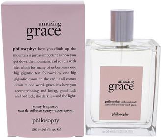 philosophy Amazing Grace 6Oz Edt Spray