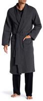 HUGO BOSS Shawl Collar Robe